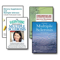 books by dr. bowling - multiple sclerosis expert - neurology care pc - denver co